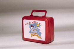 Sales Cycle - Lunchbox