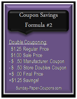 Coupon kid extreme couponing