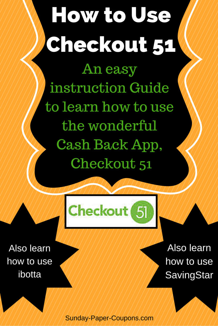 How to Use Checkout 51